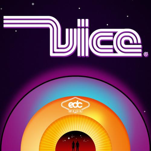 DJ VICE - Marquee Nightclub