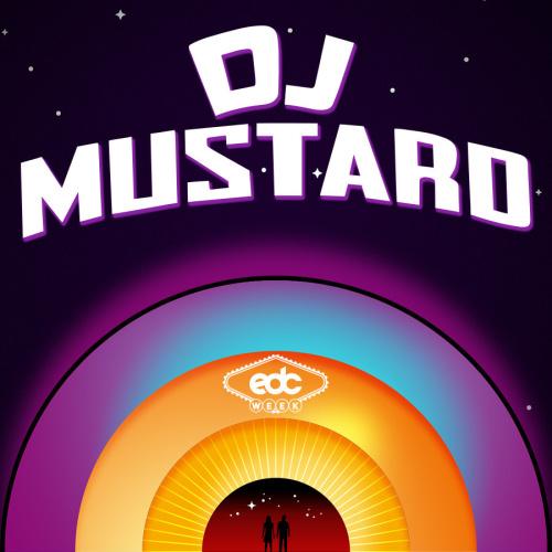 DJ MUSTARD - Marquee Nightclub