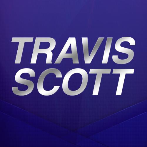 TRAVIS SCOTT - Marquee Nightclub