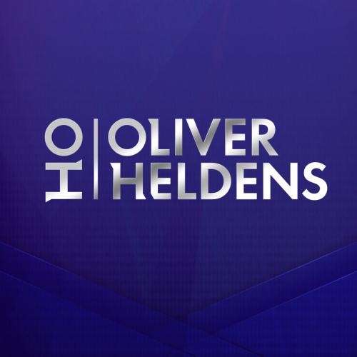 OLIVER HELDENS - Marquee Nightclub