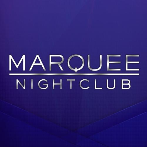 MARQUEE NIGHTCLUB - Marquee Nightclub