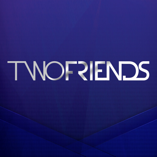 TWO FRIENDS - Marquee Nightclub