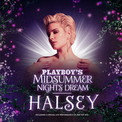 Playboy's Midsummer Night's Dream | HALSEY Concert After Party - Marquee Nightclub