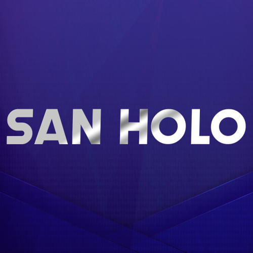 SAN HOLO - Marquee Nightclub
