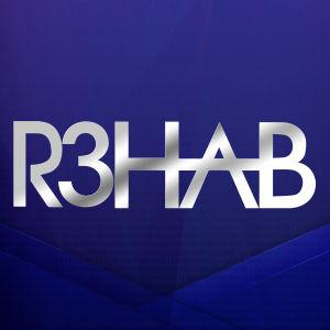 R3HAB, Saturday, October 13th, 2018