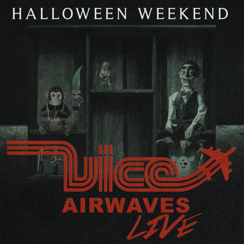 HALLOWEEN 2018 - DJ VICE - Marquee Nightclub
