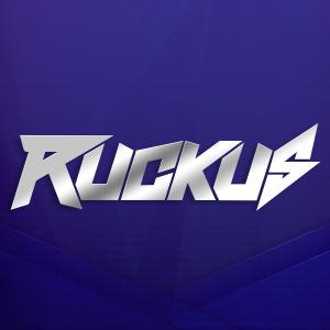DJ RUCKUS, Monday, October 22nd, 2018