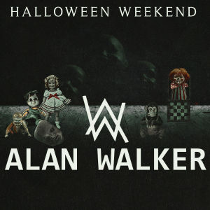 HALLOWEEN 2018 - ALAN WALKER, Saturday, October 27th, 2018
