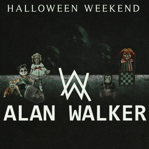 HALLOWEEN 2018 - ALAN WALKER - Marquee Nightclub