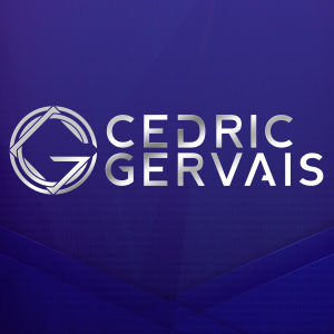 CEDRIC GERVAIS, Saturday, November 10th, 2018