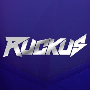 DJ RUCKUS, Friday, November 23rd, 2018