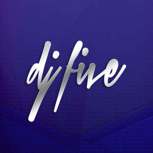 DJ FIVE - Marquee Nightclub
