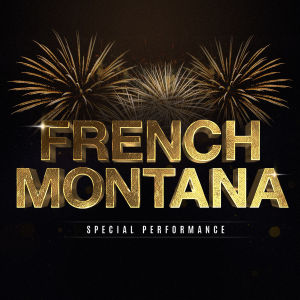 MARQUEE NYE 2019 : FRENCH MONTANA, Monday, December 31st, 2018