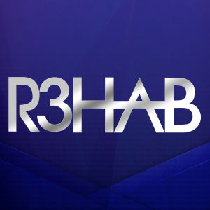 R3HAB, Saturday, February 9th, 2019