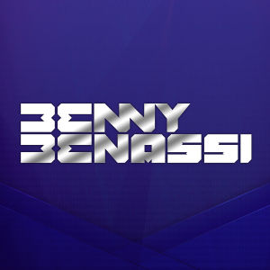 BENNY BENASSI, Friday, April 26th, 2019