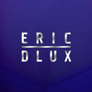 ERIC DLUX, Friday, September 20th, 2019