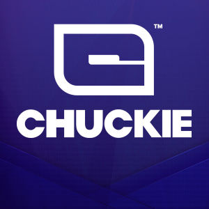 CHUCKIE, Monday, October 7th, 2019