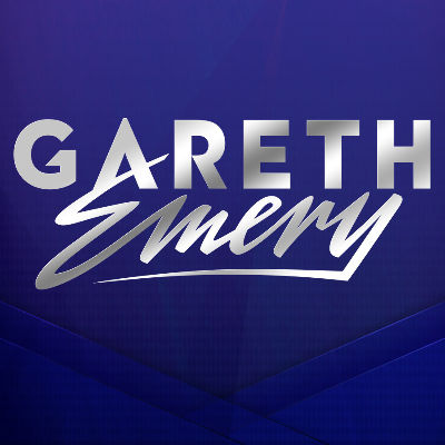 GARETH EMERY, Friday, October 18th, 2019