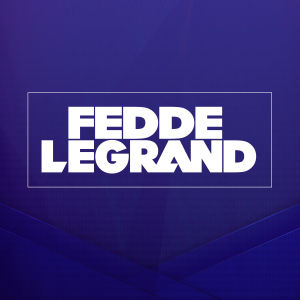 FEDDE LE GRAND, Friday, October 25th, 2019