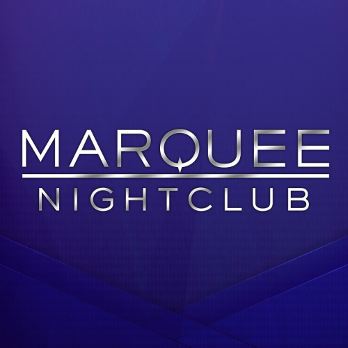 SPECIAL GUEST - Marquee Nightclub