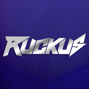 DJ RUCKUS, Monday, November 18th, 2019