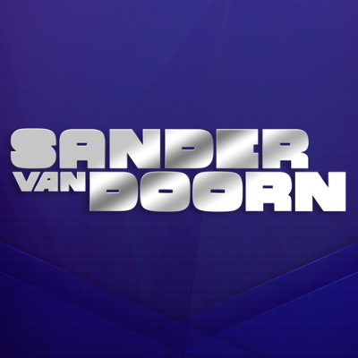 SANDER VAN DOORN, Friday, November 22nd, 2019