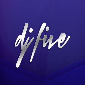 DJ FIVE, Monday, November 25th, 2019