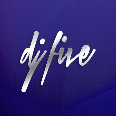 DJ FIVE, Monday, December 23rd, 2019