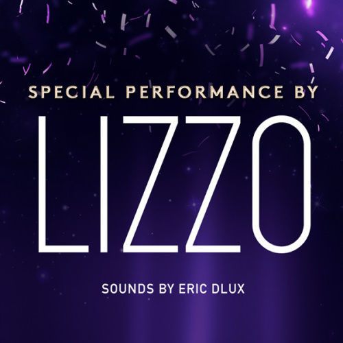 SPECIAL PERFORMANCE BY LIZZO - Marquee Nightclub