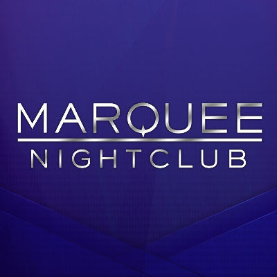 MARQUEE NIGHTCLUB, Friday, January 3rd, 2020