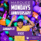 MARQUEE MONDAYS ANNIVERSARY WITH SOUNDS BY VICE