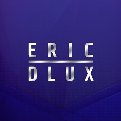 ERIC DLUX, Friday, January 31st, 2020
