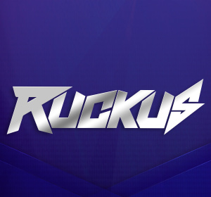 DJ RUCKUS, Monday, February 3rd, 2020