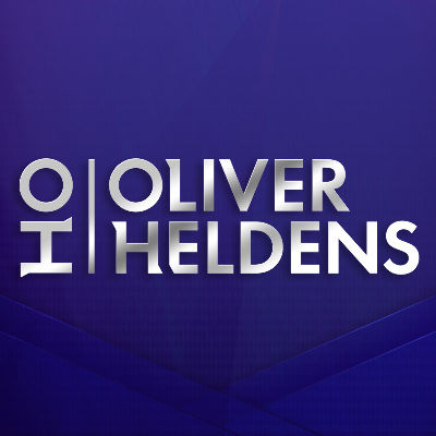 OLIVER HELDENS, Friday, February 14th, 2020