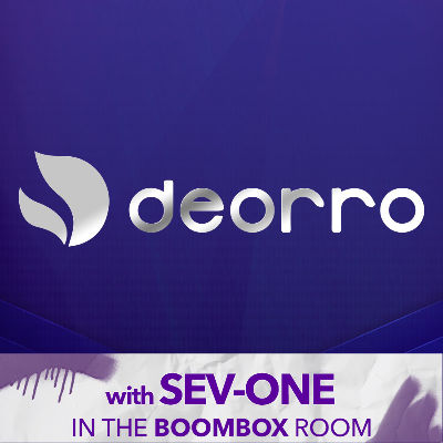 DEORRO | SEV-ONE IN THE BOOMBOX ROOM, Saturday, February 29th, 2020