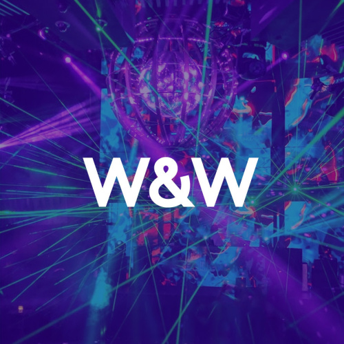 W&W - Marquee Nightclub