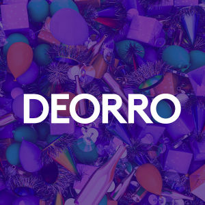 DEORRO, Monday, May 11th, 2020
