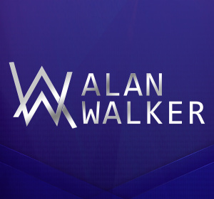 ALAN WALKER, Saturday, May 23rd, 2020