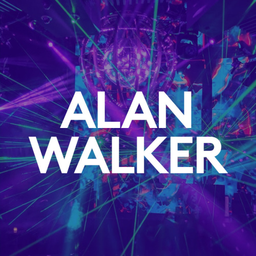 ALAN WALKER - Marquee Nightclub