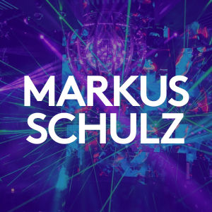 MARKUS SCHULZ, Friday, May 29th, 2020