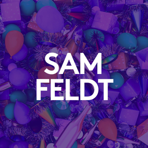 SAM FELDT - Marquee Nightclub