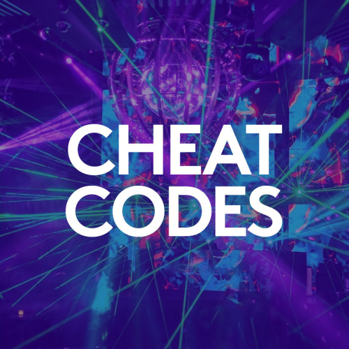 CHEAT CODES - Marquee Nightclub