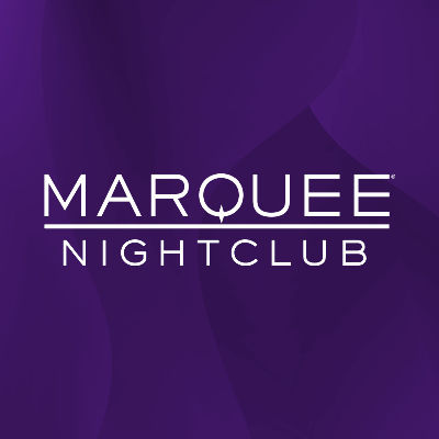 MARQUEE NIGHTCLUB, Friday, July 3rd, 2020