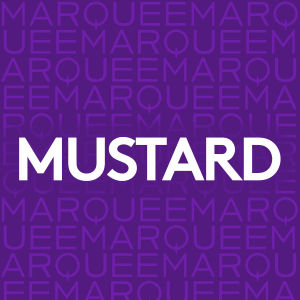 MUSTARD, Saturday, August 8th, 2020