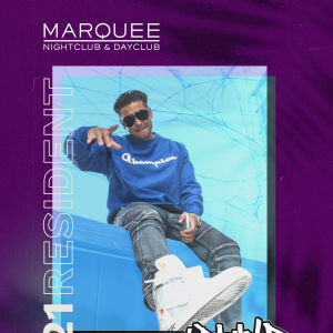 MARQUEE NIGHTCLUB, Friday, June 4th, 2021