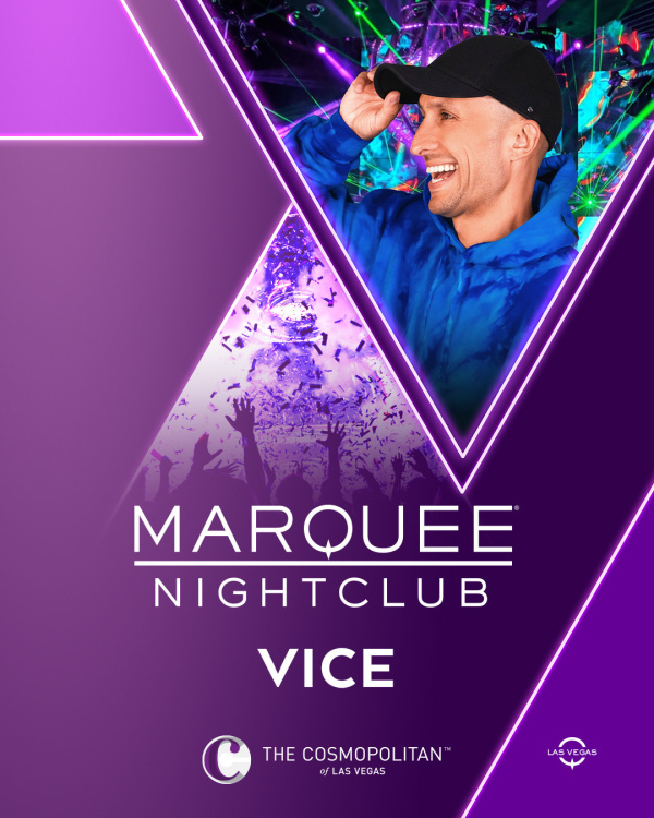 VICE at Marquee Nightclub thumbnail