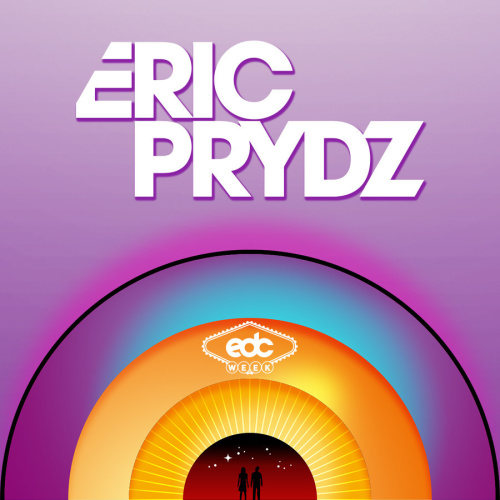 ERIC PRYDZ - Marquee Day Club
