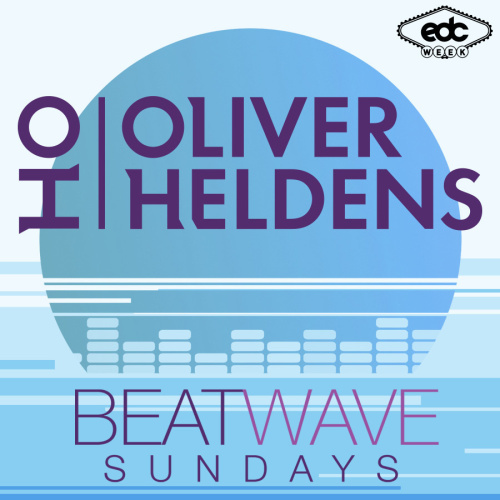 OLIVER HELDENS - Marquee Day Club