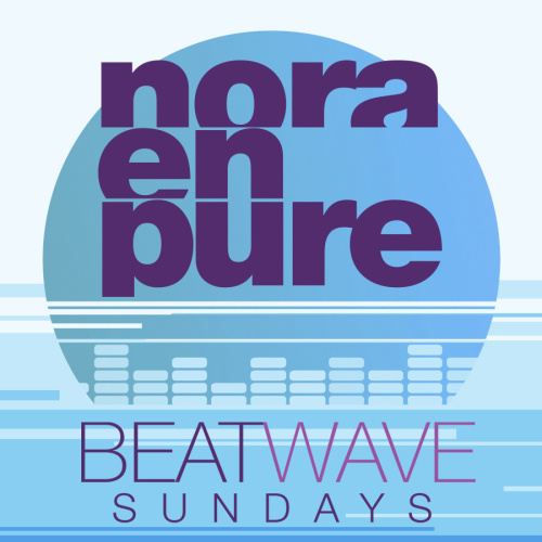NORA EN PURE - Marquee Day Club