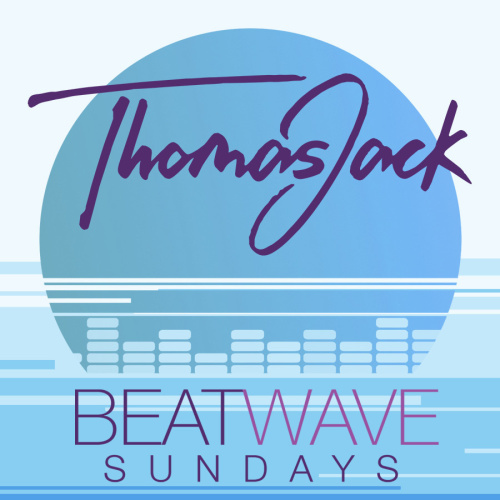 THOMAS JACK - Marquee Day Club